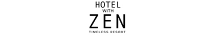 HOTEL WITH ZEN町田